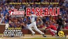 2017 Topps Heritage High Number Baseball Cards Hobby Box - Factory Sealed