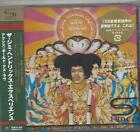 JIMI HENDRIX - AXIS BOLD AS LOVE - RARE JAPAN SHM-CD/SEALED
