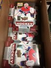 2013 14 Upper Deck Series 1 Hockey Factory Sealed Hobby Box Case Fresh!