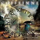 COFFEINNE CIRCLE OF TIME JAPAN CD IMPORT WITH OBI & LINER AIRLESS SPAIN HM