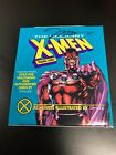 THE UNCANNY X-MEN TRADING CARDS BY IMPEL NEW BOX SIGNED BY JIM LEE!