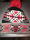 Mitchell and Ness Cuffed Knit Chicago Bulls  Beanie NWT Retail $26