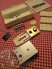 KENMORE SEWING MACHINE MODEL 17891 OWNER'S MANUAL BOX PARTS BUTTONHOLER PLATES