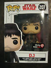 STAR WARS DJ #207 Funko Pop (GameStop Exclusive)