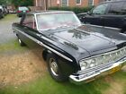 1964 Plymouth Fury Sport Fury 1964 Plymouth Sport Fury w/MaxWedge 426 ci 545 hp