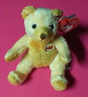 Ty Cornbread the Bear Jingle Beanie Retired with Tags Cracker Barrel Exclusive