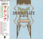 MADONNA The Immaculate Collection CD JAPAN 1ST PRESS 1990 NEW WPCP-4000 s5952