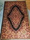Antique Vintage Persian Exquisite Hand Made Handmade Rug 4' 5