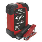 Intelligent Speed Charge Battery Charger 1Amp 6/12V