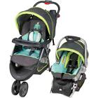 Baby Trend EZ Ride 5  Travel System Stroller And Car Seat Combo  NO SALES TAX