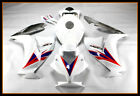 ABS Plastic Injection Fairings Bodywork for 2012-2016 Honda CBR1000RR Fireblade