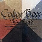 COLORBOX Pigment Petal Point Clearsnap Inkpad 8 Color Home Archival Ink