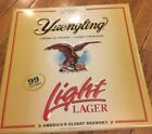 Yuengling Americas Oldest Brewery Light Lager Beer Tin Sign Man Cave 16x16