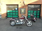 2000 Harley Davidson Softail 2000 HARLEY DAVIDSON FXSTD DEUCE SOFTAIL 88 TC FACTORY PAINT MAGS 26919 MILES