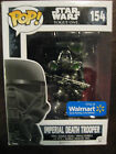 Star Wars Rogue One Imperial Death Trooper #154 FUNKO POP (Walmart Exclusive!)