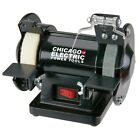 3 In. Mini Tool Grinder with Buffing Wheel Garage Auto Shop Automotive Home New