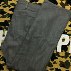 VTG Levis 501 White Oak Cone Mens Gray Button Fly Classic Jeans Size 40x34