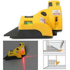 Practical Vertical Horizontal Laser Line Projection Square Level Right 90 degree
