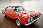 1967 Plymouth Other 1967 Plymouth Belvedere 69188 Miles Red 440 V8 727 Automatic