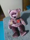 Mint 2000 Signature beanie baby bear and tags