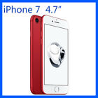 Original Apple iPhone 7 Factory Unlocked Cell Phone 4G LTE 47 32GB 12MP Red