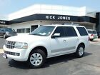 2014 Lincoln Navigator -- 2014 below $23900 dollars