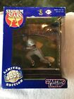 Starting Lineup 1998 Stadium Stars Seattle Mariners Ken Griffey Jr Action Figure