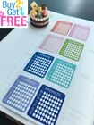 PP075 Weekly Hydrate Reminders Life Planner Stickers for Erin Condren 8 pcs