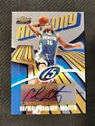 Carmelo Anthony 03 04 Topps Finest Rookie Auto
