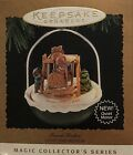 Forest Frolics 1995 Hallmark Keepsake Ornament Light & Motion QLX7299