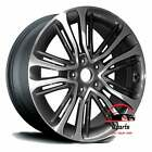 HYUNDAI VELOSTER 2016 18 FACTORY ORIGINAL WHEEL RIM