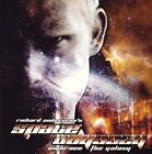 RICHARD ANDERSSON'S SPACE ODYSSEY Embrace The Galaxy JAPAN CD KICP-950 2003 NEW