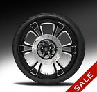 21 Harley Wheel, EAGLE Eclipse Wheel, Tire, Rotor by RC Components