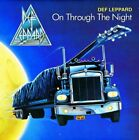 DEF LEPPARD On Through The Night(Reissue) JAPAN CD UICY-6384 2006 NEW