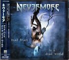 NEVERMORE Dead Heart In A World JAPAN CD VICP-61209 2002 NEW