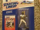1988 Barry Bonds Starting Lineup baseball  rookie Pittsburgh Pirates