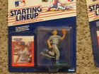 1988 Robin Yount Starting Lineup baseball  rookie Milwaukee Brewers