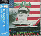 SACRED REICH Ignorance JAPAN CD PCCY-00019 1989
