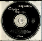 IMAGINATION The Fascination Of Physical JAPAN CD VICP-5187 1992 NEW