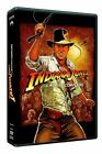 INDIANA JONES 1 4 DVD ED2017 Spain Import see details for languages