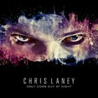 CHRIS LANEY Only Come Out At Night HMCX JAPAN CD HMCX-1096 2010 NEW