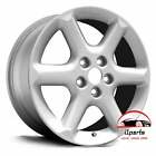NISSAN MAXIMA 2003 17 FACTORY ORIGINAL WHEEL RIM