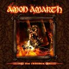 AMON AMARTH The Crusher JAPAN CD MBCY-1116 2009 NEW