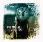 URBAN TALE Signs Of Times JAPAN CD MICP-10350 2003 NEW