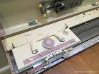 New Creative KH260 9mm Bulky Gauge Punch Card Knitting Machine Brother KH260