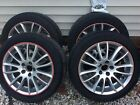 Volvo C70 OEM Wheels RIMS 17 TIRES 235 45R17