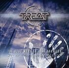 TREAT The Road More Or Less Traveled JAPAN CD KIZC-378 2017 NEW