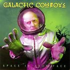 GALACTIC COWBOYS Space In Your Face JAPAN CD MVCG-121 1993 OBI