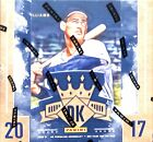 2017 Panini Diamond Kings Baseball Sealed Hobby Box