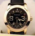 Blancpain 18k Rose Gold L-Evolution 8805-3630-53b 8805 8805363053b Boxes Papers